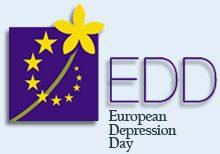 Logo European Depression Day